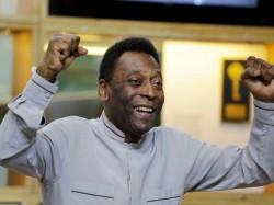 Pele Football Legend To Auction Off Personal Memorabilia