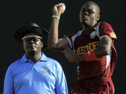 Ind Vs Wi Windies Call Up Rookie Pacer Joseph 2nd Test
