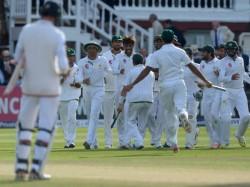 Yasir Shah Hails Pakistan Cricket Team Mentors After Lord S Triumph