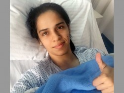 Saina Nehwal Discharged From Hospital Will Fly Her Hometown