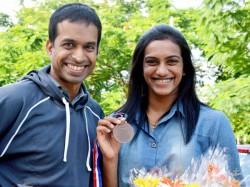 Pullela Gopichand The Power Behind Pv Sindhu Indian Badminton