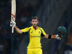 Virender Sehwag Terms Glenn Maxwell S 145 As Act Of God