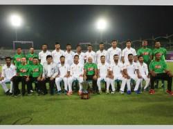 Bangladesh Celebrates Historic Test Win Over England