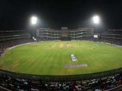 India V New Zealand 2nd Odi Five Famous Indian Wins At The Kotla