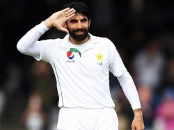 Misbah Ul Haq Becomes Country S Most Capped Test Captain