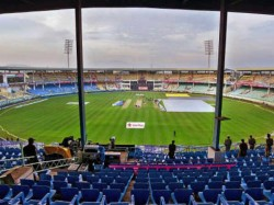 Fifth Odi May Be Moved Of Visakhapatnam Over Pitch Concerns