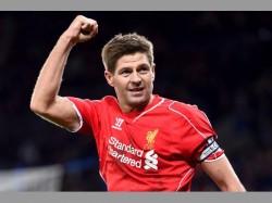 Twitter Reactions Steven Gerrard Retires From Football