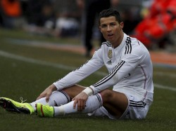 Real Madrid Announce New Cristiano Ronaldo Contract Until