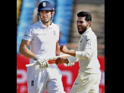 st Test Day 2 Ashwin Alone Can T Get The Wickets Says Jadeja