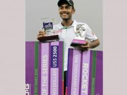 Mehedi Hasan Miraz The Brightest Young Star Bangladesh Crick