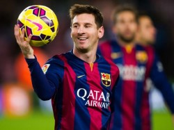 Messi Stays Quiet After Rumor He Won T Remain With Barcelona