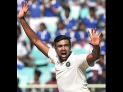 Icc Test Rankings Top 5 Bowlers R Ashwin Remains No