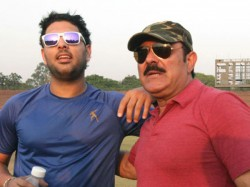 Yograj Singh Will Not Attend Son Yuvraj Singh S Wedding Scheduled On Nov
