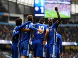Epl Roundup Chelsea Beat 9 Man Manchester City Big Wins Ar