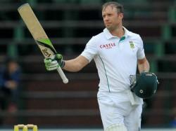 Ab De Villiers Steps Down As South Africa Test Captain