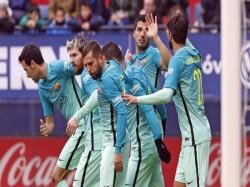 La Liga Game Week 15 Roundup Results