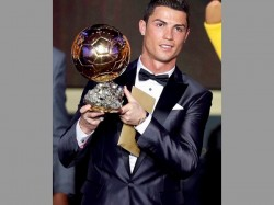 Would Have Won More Awards Than Messi If We Were The Same Te