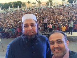 Inzamam Ul Haq Names Virender Sehwag As The Most Fearsome Ba