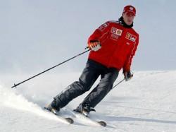 Michael Schumacher Bed Ridden Photo Smuggled Being Sold A M