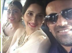 Zaheer Khan Is Dating Chak De Girl Sagarika Ghatge
