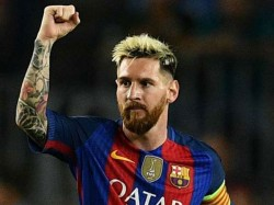 Neymar Messi Will Sign New Barcelona Contract Soon