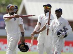 th Test Captain Virat Kohli Equals Mohammad Azharuddin Record Chennai