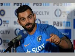 Virat Kohli Says T20is Chance Parvez Rasool Prove Himself