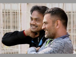 Perfect Timing Dhoni As Virat Is Ready Chairman Msk Prasad
