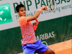 Sumit Nagal Dropped From India S Davis Cup Squad Due Seriou