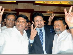 Andhra High Court Stays Hyderabad Cricket Association Elections