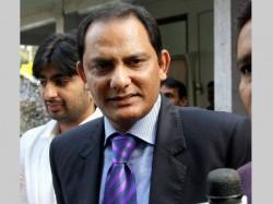 Azharuddin Files Nomination Hca S President Post