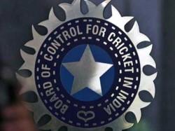 Bcci Man Observe Test Match Hyderabad