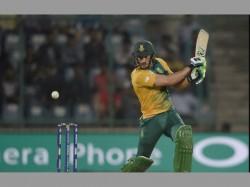 South Africa Post Highest Total Batting First After Faf Du Plessis