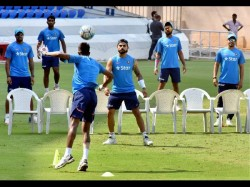 Rahul Dravid Coached India U 19 Have No Money Dinner