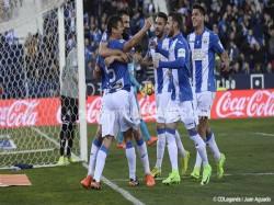 La Liga Game Week 24 Roundup Results