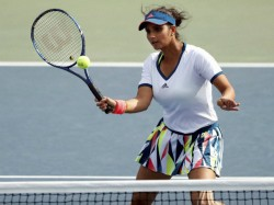 Sania Mirza Slams Media 100 Articles On Tax Evasion