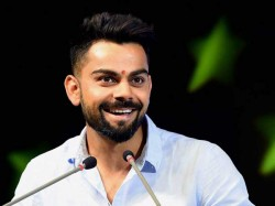 Virat Kohli First Indian Sportsperson Ink Rs 100 Cr Deal With Puma
