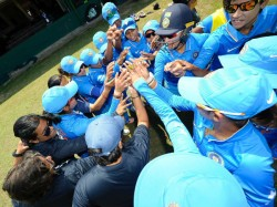 Icc Women S World Cup Qualifier Indian Eves Crush Thailand