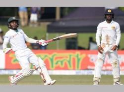 Bangladesh Secure First Win Against Sri Lanka 100th Test