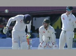 th Test Matthew Wade S Sledging Motivated Me Says Ravindr