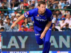 James Faulkner Holds The Record Most 5 Wickets Haul Ipl