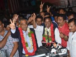 Vivek Team Sweep Hca Polls