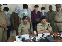 Ipl Betting Racket Police Arrest Five Bookies Red Handed With Rs