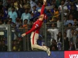 Ipl 2017 What Catch Martin Guptill S One Handed Stunner Leaves