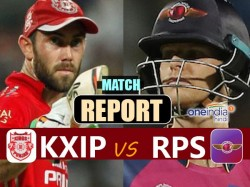 Ipl 2017 Match 55 Unchanged Pune Elect Chase Against Upbea