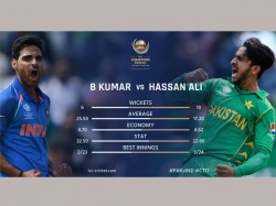 India Vs Pakistan Final Champions Trophy 2017 Hasan Living A Dream