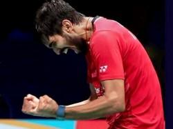 Pm Modi Applauds Kidambi Srikanth On Australia Open Triumph
