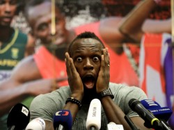 Sprint King Usain Bolt Says Upcoming Emotional Season Will Indeed