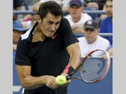 I M Trapped Bernard Tomic Says He S Only Playing Tennis For The Money