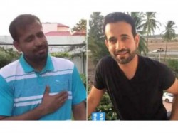 Cricketer Irfan Pathan Dedicates Romantic Song His Wife